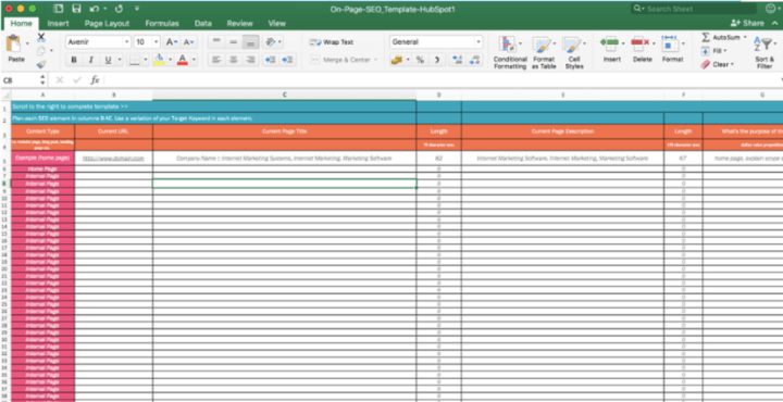 50 Free Excel Templates to Make Your Life Easier - Updated April 2019