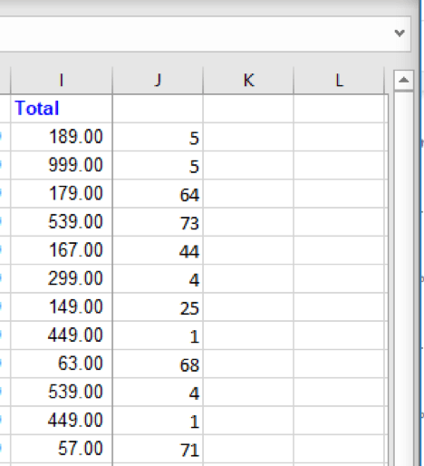 excel-tips-for-Beginners-cột-split-results