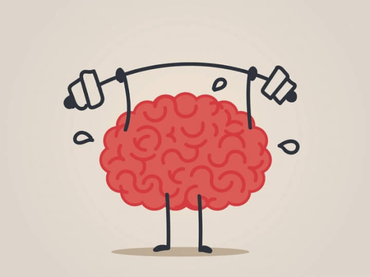 Work out your brain - how exercise helps you learn