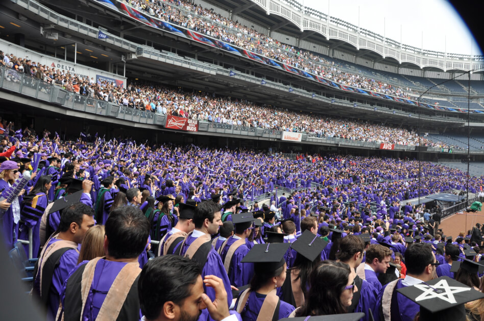 20 Inspiring Takeaways From Top Commencement Speeches